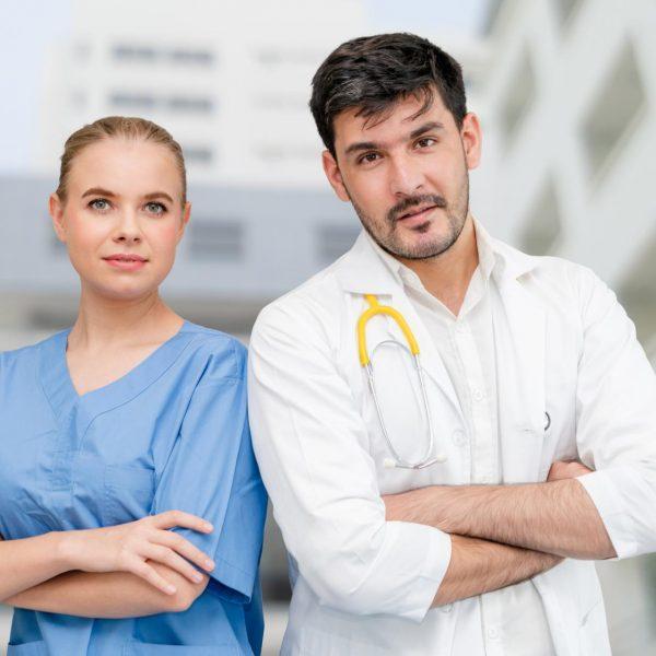 שיווק רופא