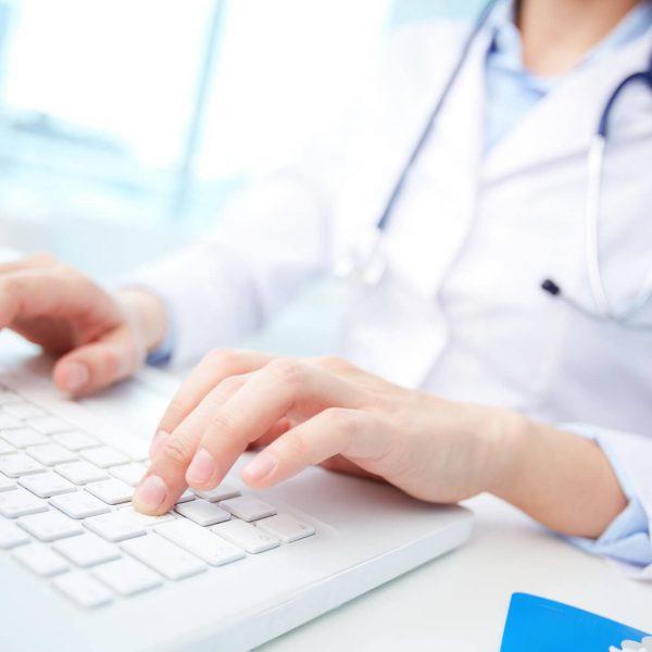 שיווק דיגיטלי לרופאים